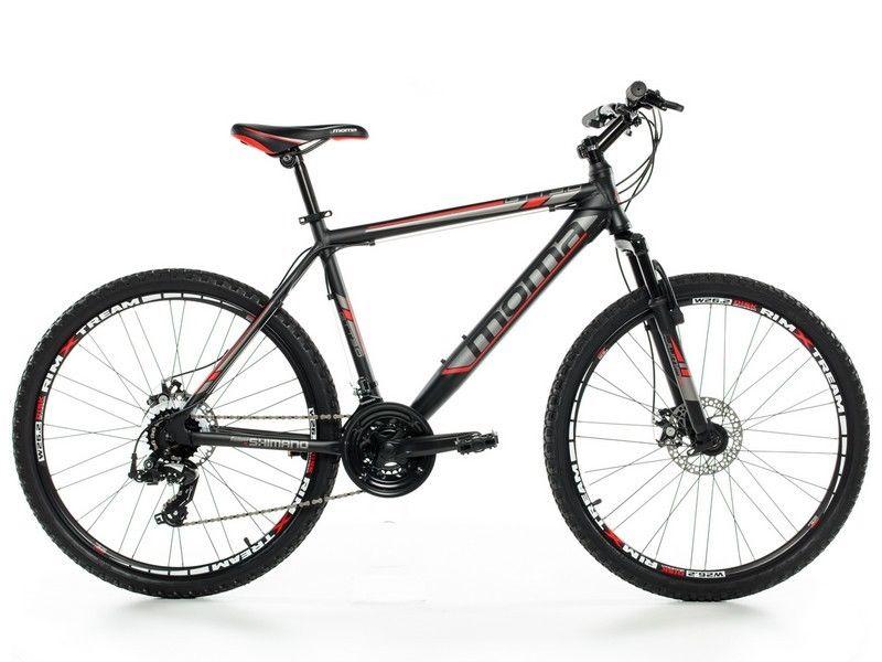 Bicicleta de Montaña Shimano BTT 26\