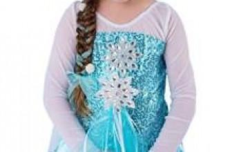 Disfraz de Frozen Chollo