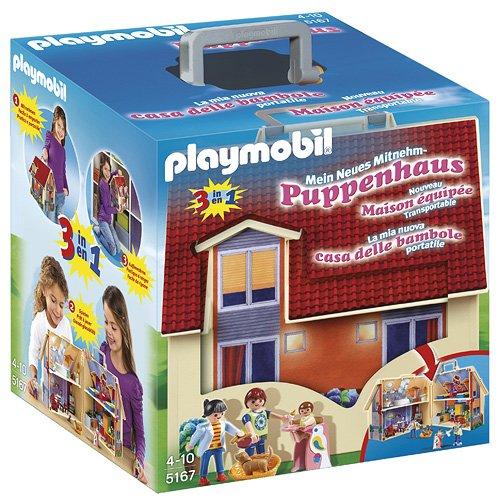 Playmobil casa de muñecas