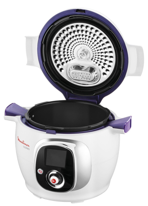 Moulinex Cookeo Robot De Cocina 6 Litros Por 141 99 Gochollos