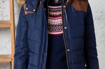 oferta springfield abrigos