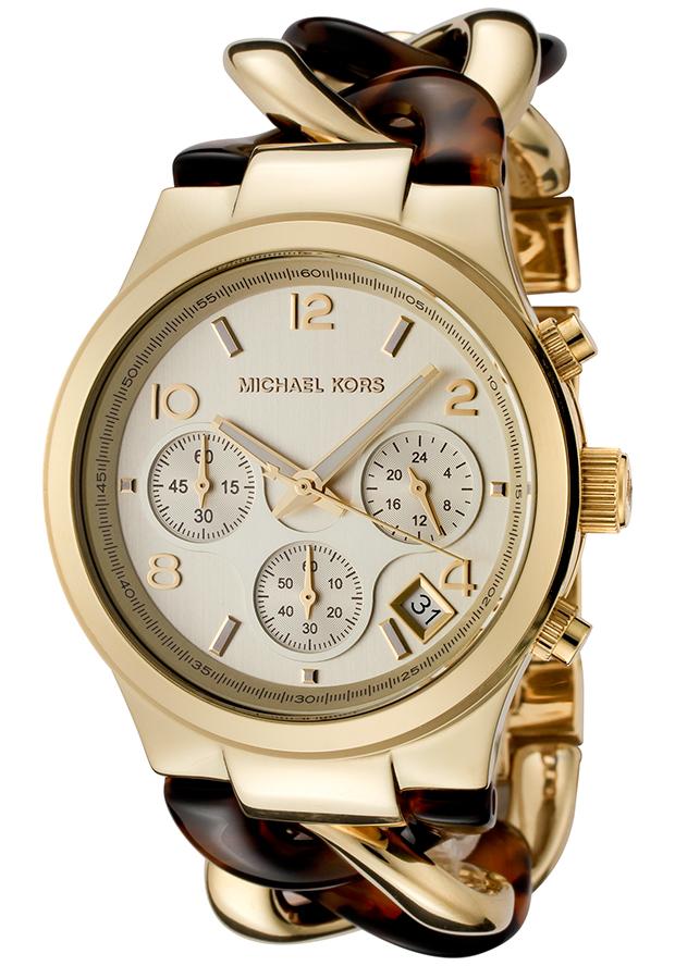 c1a4bb46540f Michael Kors MK4222 reloj mujer cuarzo