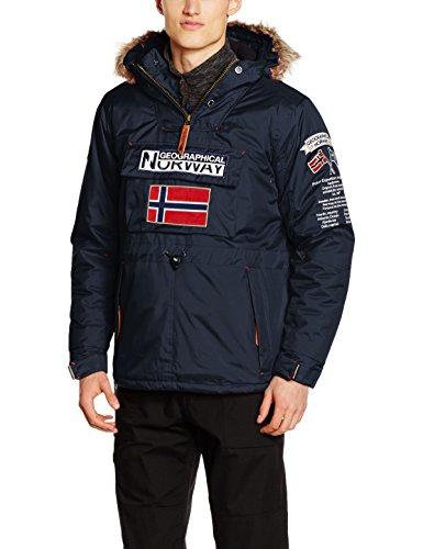 """De la serie de chollos """"Abrigos con descuentos"""" os traemos hoy un listado de  Abrigos Geographical Norway con precios rebajados sobre su precio real."""