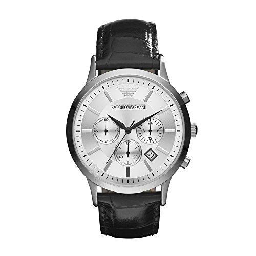 170bc715dbd9 De la serie  RelojesConDescuento os traemos otro listado sobre relojes  Armani con precios rebajados sobre su precio real y envíos a toda la  península ...