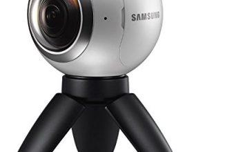 Cámara Samsung Gear