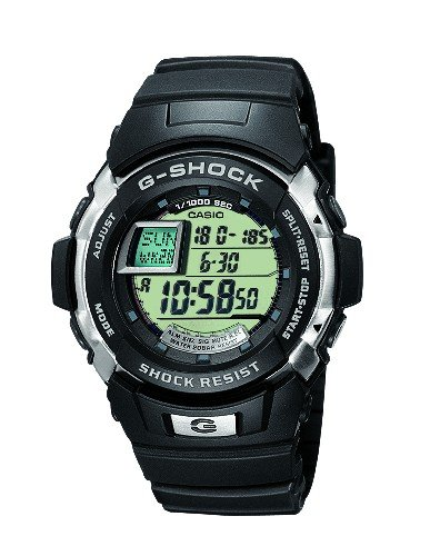6e23b8f34cd0 Casio Reloj G-Shock Casio G-7700-1ER por 43