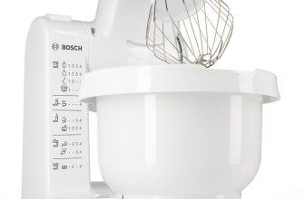 Bosch mum4405