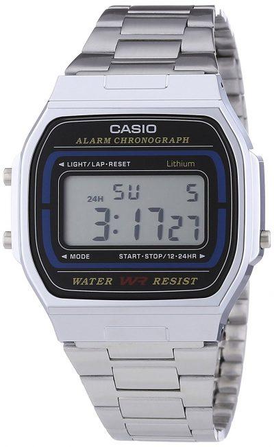 72cc24fb9d1d El mítico reloj Casio de toda la vida por un precio ridículo 13.50€ . Nadie  podrá dudar que este es el modelo mas duradero ...
