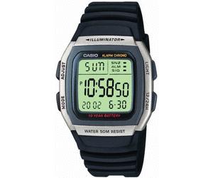 b5fc7dbc82ee CASIO W-96H-1AVES reloj caballero cuarzo