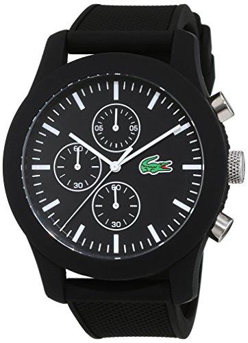 279ab6236340 De la serie  RelojesConDescuento os traemos otro listado sobre relojes  Lacoste con precios rebajados sobre su precio real y envíos a toda la  península ...