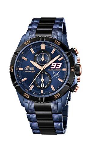 6ad76dabaccd De la serie  RelojesConDescuento os traemos otro listado sobre relojes Lotus  con precios rebajados sobre su precio real y envíos a toda la península ...