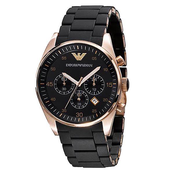 84b9a965b2c7 Emporio Armani AR5905 Reloj de cuarzo para hombre por 149 € - GoChollos