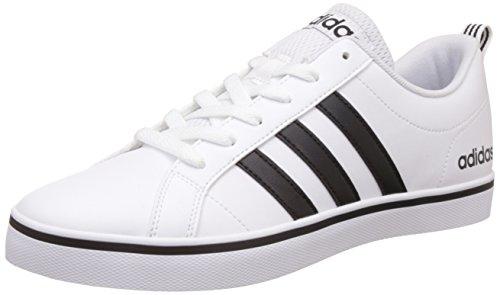 Adidas Stan Smith J, Zapatillas de Deporte Unisex Adulto, Blanco (Ftwbla/Ftwbla/Ftwbla 000), 38 2/3 EU