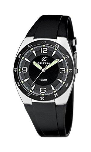 154f88938ceb De la serie  RelojesConDescuento os traemos otro listado sobre relojes  Calypso con precios rebajados sobre su precio real y envíos a toda la  península ...