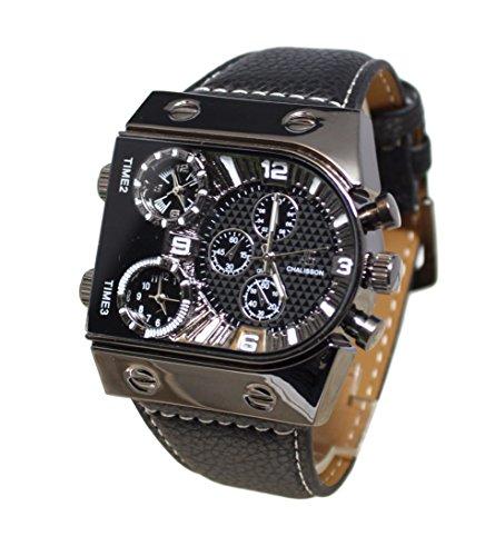 1bd3f7338f De la serie #RelojesConDescuento os traemos otro listado sobre relojes  Dolce & Gabbana con precios rebajados sobre su precio real y envíos a toda  la ...
