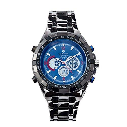 a16c86f9f324 De la serie  RelojesConDescuento os traemos otro listado sobre relojes  Burberry con precios rebajados sobre su precio real y envíos a toda la  península ...