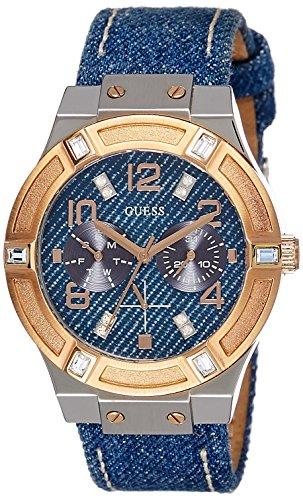 8cb51ab19a6a De la serie  RelojesConDescuento os traemos otro listado sobre relojes Guess  con precios rebajados sobre su precio real y envíos a toda la península ...