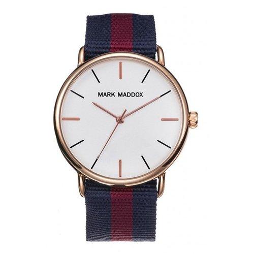 1880ef1590dd De la serie  RelojesConDescuento os traemos otro listado sobre relojes Mark  Maddox con precios rebajados sobre su precio real y envíos a toda la  península ...