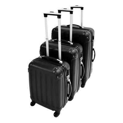 a5b7499c5 Set de 3 maletas duras por tan solo 85,99€ - GoChollos