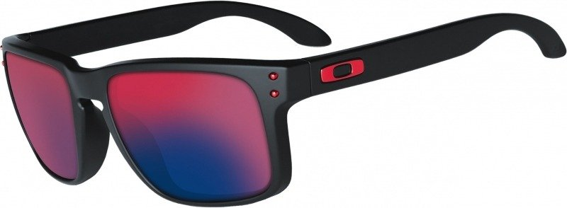 91aebb5335 La peticion de G. gafas de sol Oakley holbrook - GoChollos