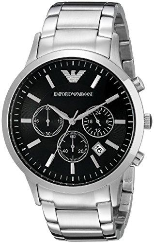 17237bd0e11e Armani Emporio AR2434 reloj pulsera para hombre