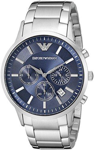 6ca7d9002329 Emporio Armani Renato - Reloj de pulsera por 149 € - GoChollos