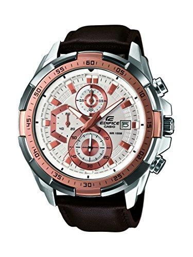 c7b064a1fb91 Reloj Casio Edifice hombre EFR-539L-7AVUEF por 74