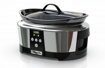 Crock-Pot SCCPBPP605