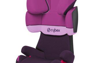 Cybex Solution X silla de coche
