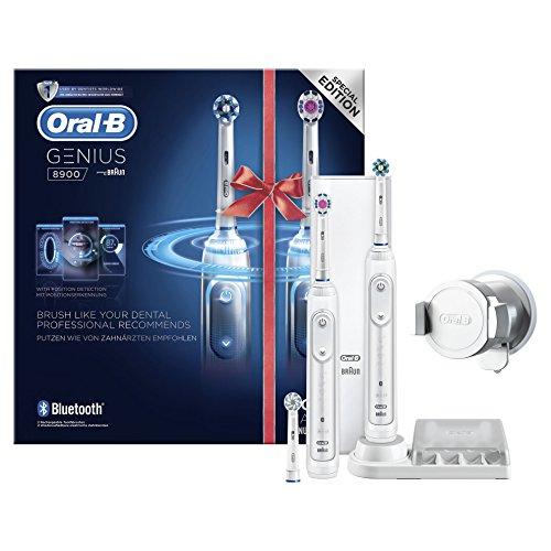 Oral-B Genius 8900 Cepillo dientes al precio de 105 11e3e467159b