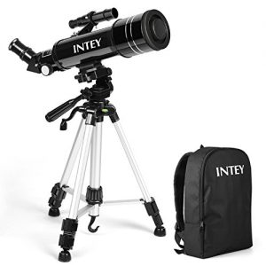INTEY Telescopio