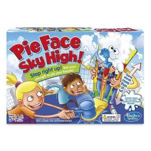 Hasbro Gaming Pie Face Showdown