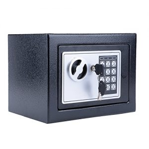 mymotto caja seguridad