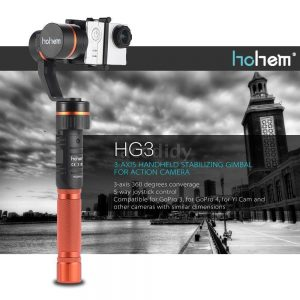 hohem HG3