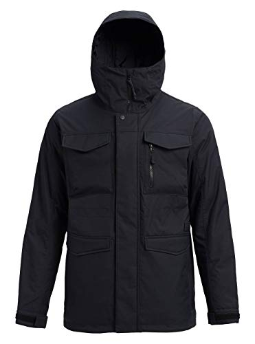 Burton Menswear London Short Smart Parka Jacket Parca para Hombre