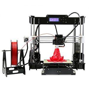 Anet A8 Impresora